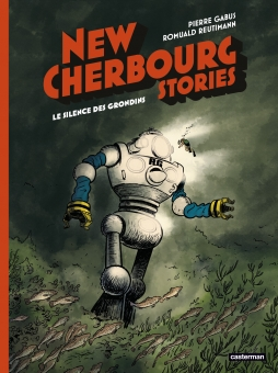 New Cherbourg Stories