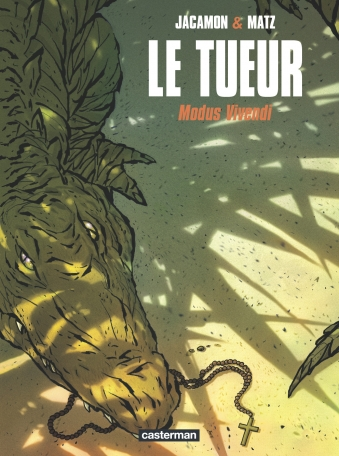 Le Tueur - Tome 6 - Modus vivendi