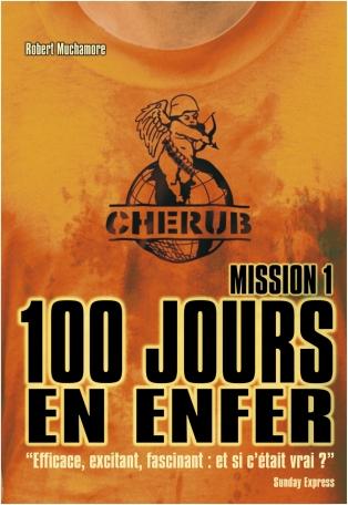 Cherub Mission 1 : 100 jours en enfer