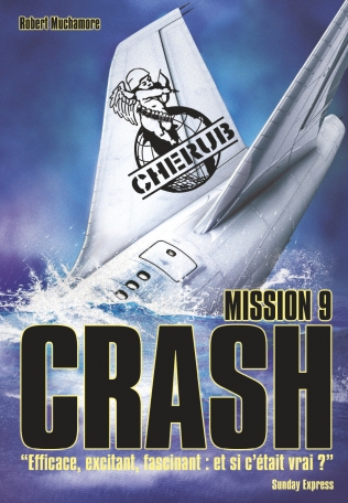 Cherub Mission 9: Crash