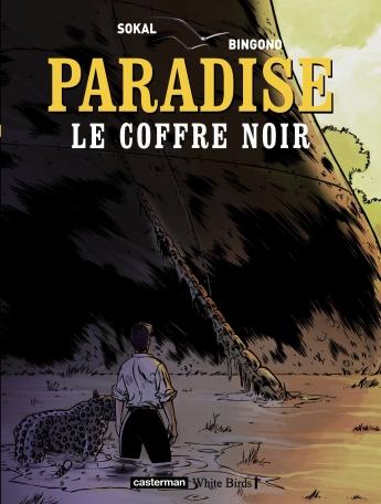 Paradise - Tome 4 - Le Coffre noir