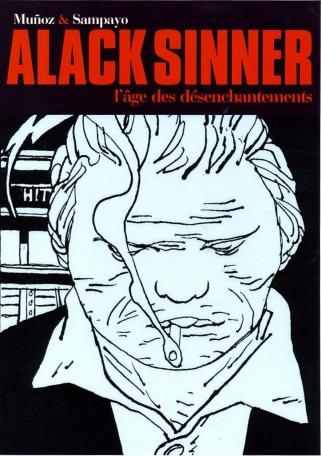 Alack Sinner - Tome 2 - L'Âge des désenchantements