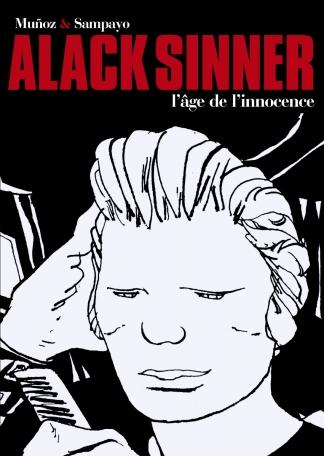 Alack Sinner - Tome 1 - L'Âge de l'innocence