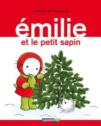 Émilie - Tome 11 - Émilie et le petit sapin