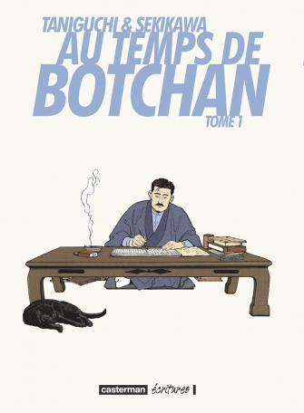 Au temps de Botchan - Tome 1