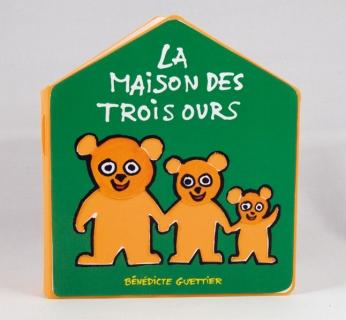 La Maison des trois ours