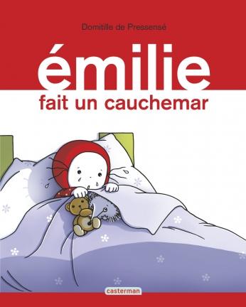 Émilie - Tome 12 - Émilie fait un cauchemar