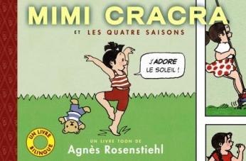 Mimi Cracra et les quatre saisons