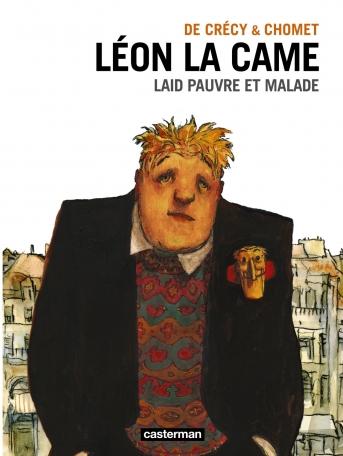 Léon la came - Tome 2
