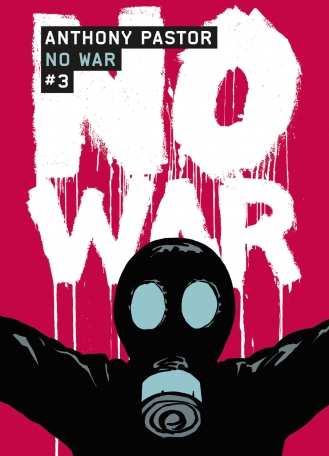 No War - Tome 3