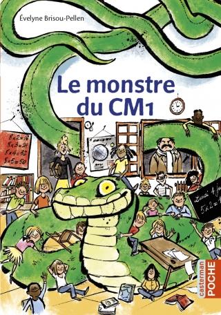Monstre du CM1 (Le)