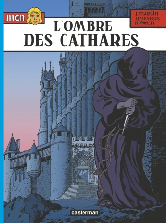 L' ombre des Cathares