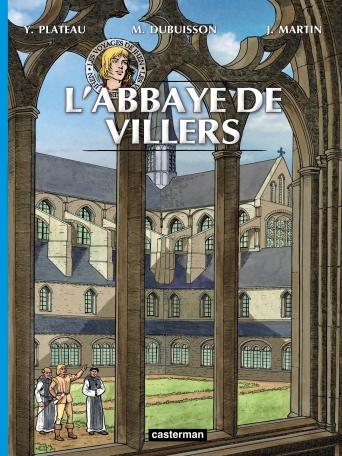 L' Abbaye de Villers