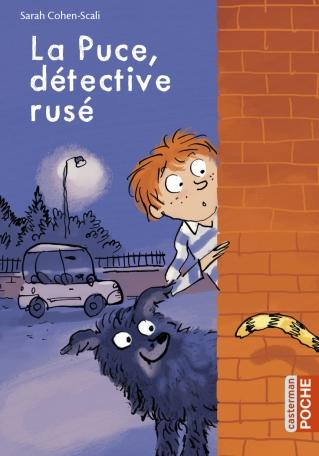 La Puce, détective rusé