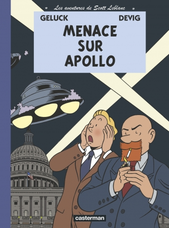 Menace sur Apollo