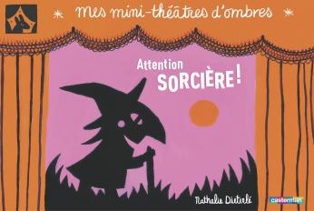 Attention sorcière !