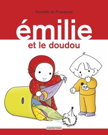 Émilie - Tome 16 - Émilie et le doudou
