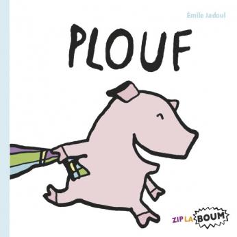 Plouf