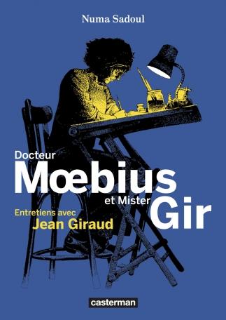 Docteur Mœbius et Mister Gir