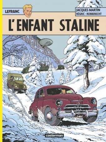 L'Enfant Staline