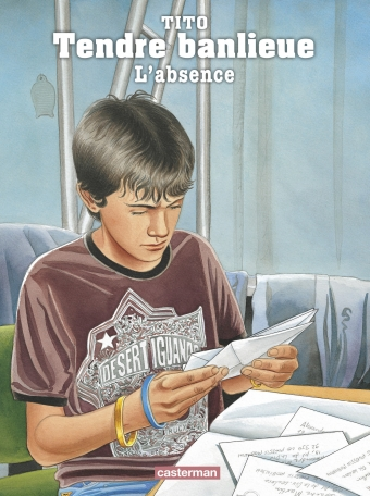 Tendre banlieue - Tome 19 - L' Absence