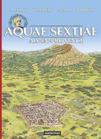 Aquae-Sextiae - Aix-en-Provence