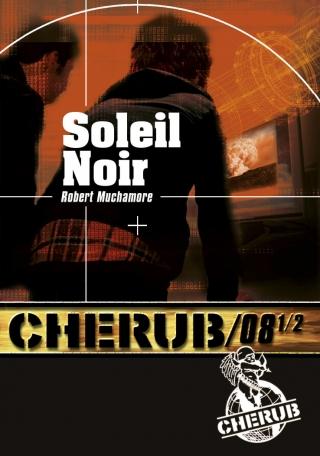 Cherub  Mission 8 1/2 : Soleil Noir