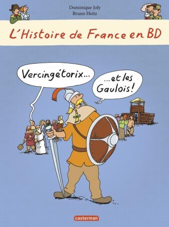 Vercingétorix... et les Gaulois