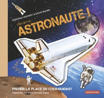 Deviens astronaute !