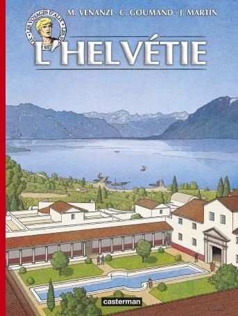 L'Helvétie