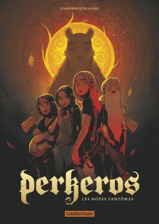 Perkeros - Les notes fantômes