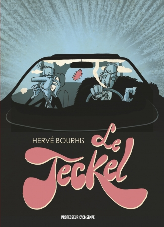 Le Teckel - Tome 1