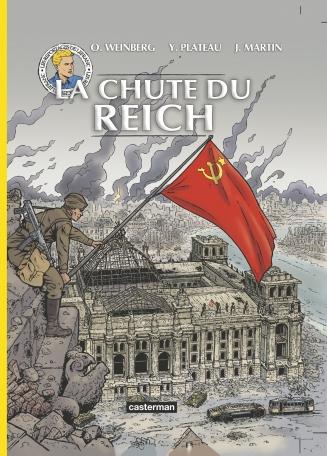 La Chute du Reich