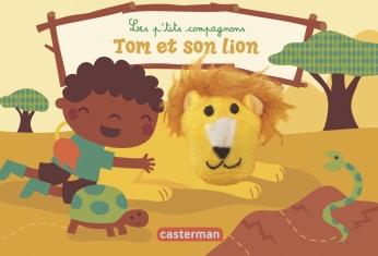 Tom et son lion
