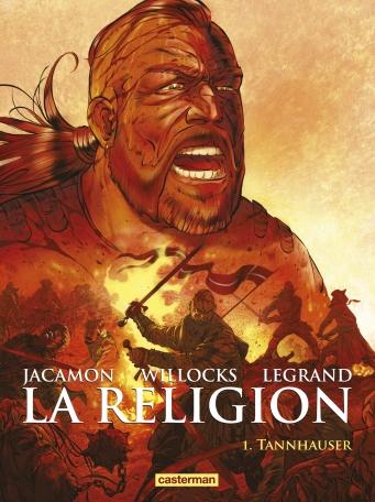 La Religion - Tome 1 - Tannhauser