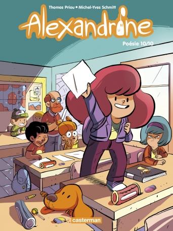 Alexandrine - Tome 2