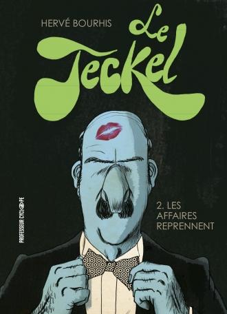 Le Teckel - Tome 2