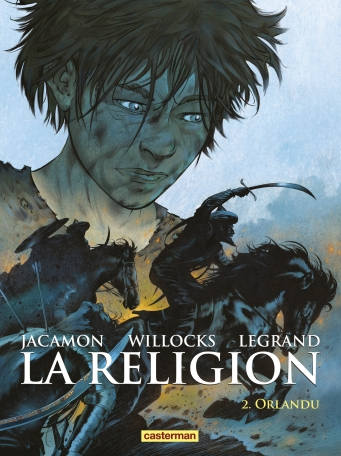 La Religion - Tome 2 - Orlandu