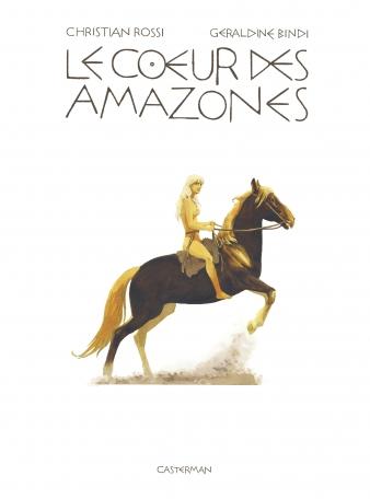 Le Cœur des Amazones