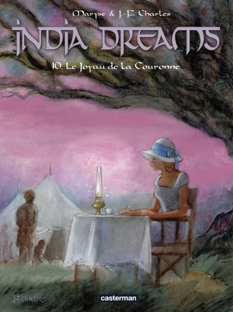 India Dreams - Tome 10 - Le Joyau de la Couronne