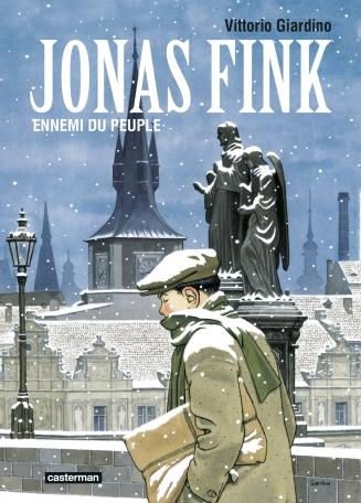 Jonas Fink - Tome 1