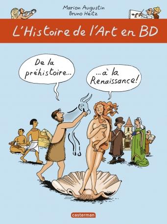 De la préhistoire... à la Renaissance !