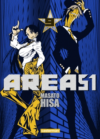 Area 51 - Tome 9