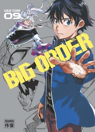 Big Order - Tome 9