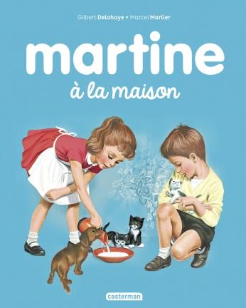 Martine à la maison - Tome 12