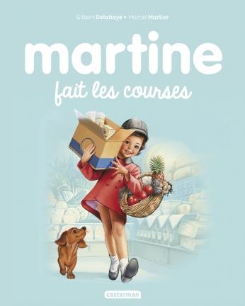 Livres En Francais Martine Comme Maman T 14 Agir Ind Br