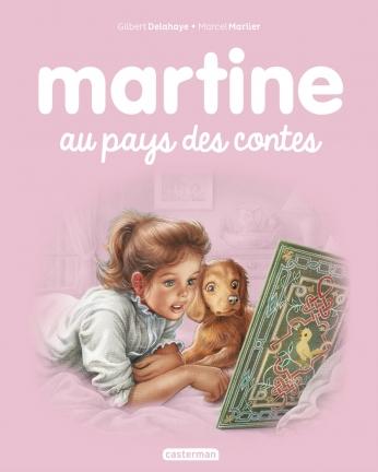 Martine au pays des contes  - Tome 50