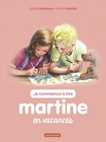 Martine - Tome 45 - Martine en vacances