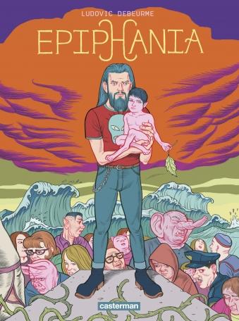 Epiphania - Tome 1