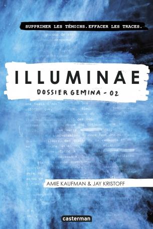 Illuminae  - Tome 2 - Dossier Gemina-02